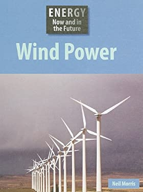 Wind Power 9781599203447