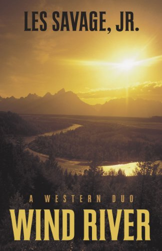Wind River: A Western Duo 9781594149474