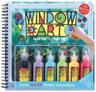 Window Art (Classic) 9781591748328