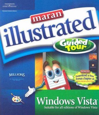 Windows Vista Guided Tour