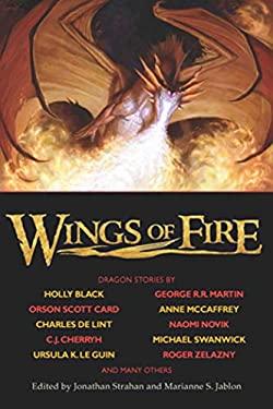 Wings of Fire 9781597801874