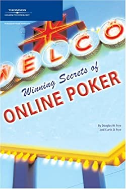 Winning Secrets of Online Poker 9781592007110