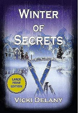 Winter of Secrets 9781590586778