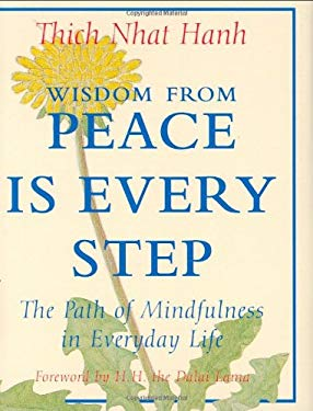 Peace is every step paper