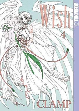 Wish, Volume 4 9781591820802