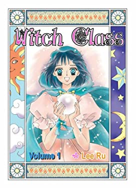 Witch Class Volume 1 9781596970816