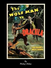 Wolfman vs. Dracula - An Alternate History for Classic Film Monsters 7291199