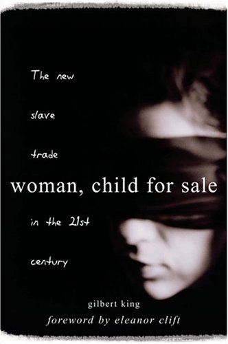 Woman, Child - For Sale 9781596090057