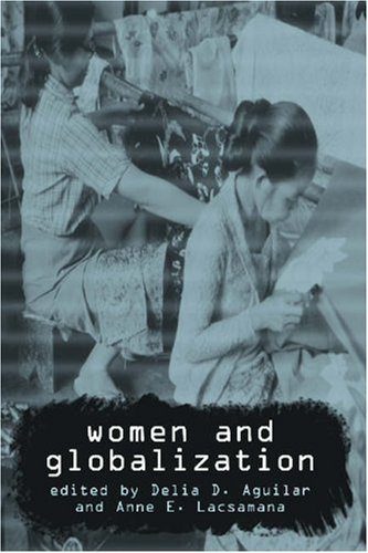 Women and Globalization 9781591021629