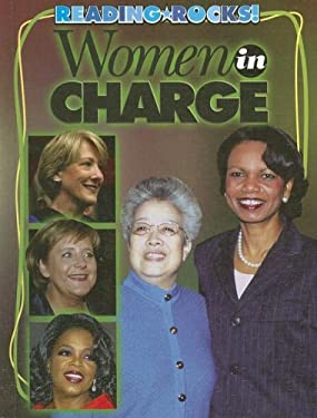 Women in Charge 9781592968701