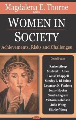 Women in Society 9781590339428