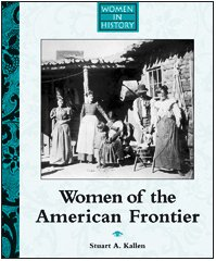 Women of the American Frontier 9781590184714