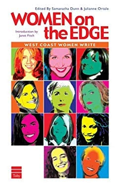 Women on the Edge: Writing from Los Angeles 9781592641253
