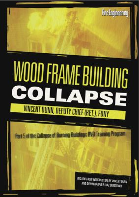 Wood Frame Building Collapse