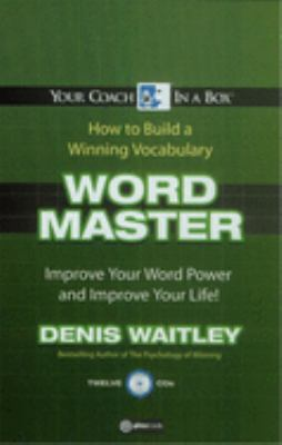Wordmaster: Improve Your Word Power and Improve Your Life!