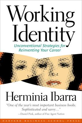 Working Identity: Unconventional Strategies for Reinventing Your Career 9781591394136