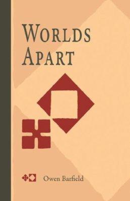 Worlds Apart 9781597311106