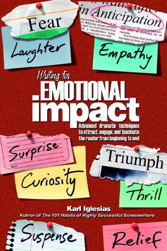 Writing for Emotional Impact 9781595940285