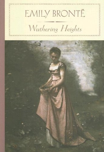Wuthering Heights 9781593083618