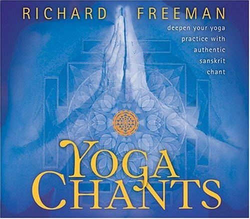 Yoga Chants 9781591792079