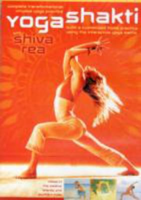 Yoga Shakti 9781591791843