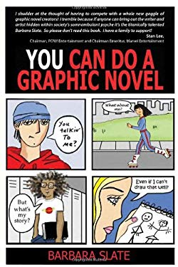 You Can Do a Graphic Novel 9781592579556