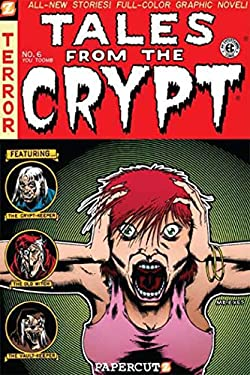 Tales from the Crypt #6: You-Tomb 9781597071369