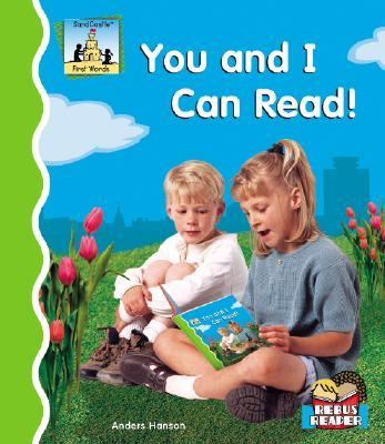 You and I Can Read! 9781596794443