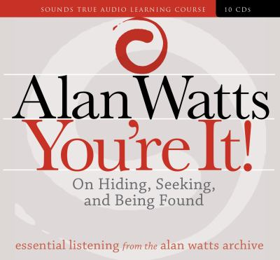 You're It!: On Hiding, Seeking, and Being Found 9781591797340