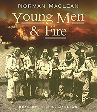 Young Men & Fire 9781598875935