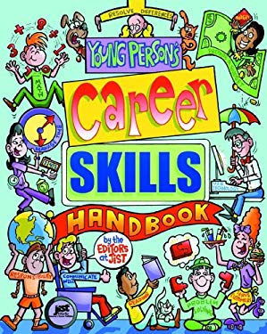 Young Person's Career Skills Handbook 9781593572433