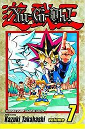 Yu-GI-Oh!, Vol. 7 7249990