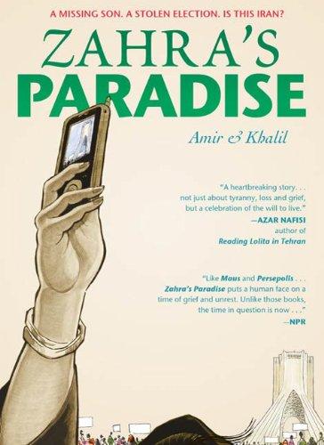 Zahra's Paradise 9781596436428