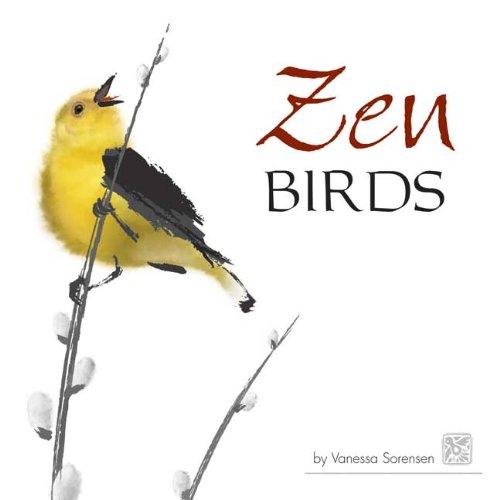 Zen Birds 9781591932727