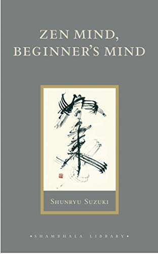 Zen Mind, Beginner's Mind 9781590302675