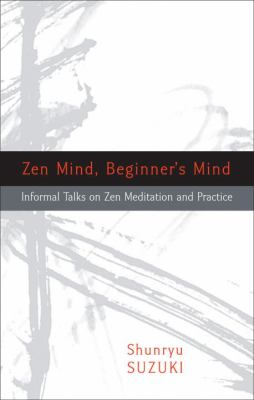 Zen Mind, Beginner's Mind 9781590308509