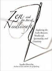 The only exploration of spirituality and craft that addresses all needlecrafters.