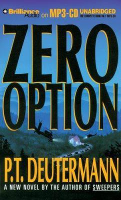 Zero Option 9781597379359