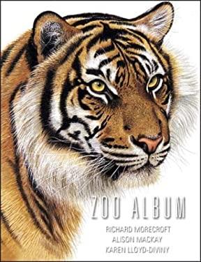 Zoo Album 9781592700325