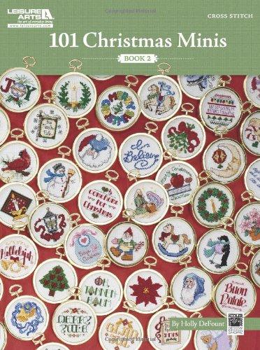 101 Christmas Minis, Book 2 9781609001483