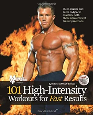 101 High-Intensity Workouts for Fast Results 9781600783388