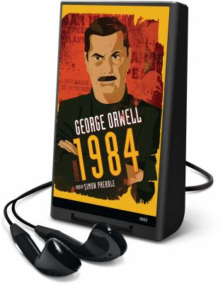 1984 [With Headphones] 9781606406984