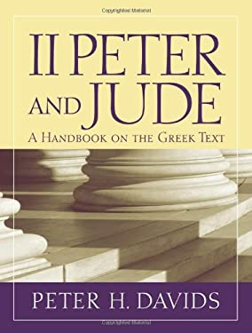 2 Peter and Jude: A Handbook on the Greek Text
