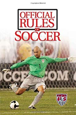 Official Rules of Soccer 9781600783944