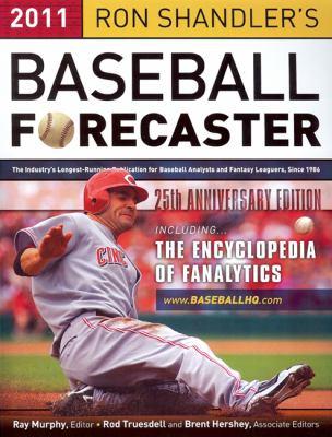 Ron Shandler's Baseball Forecaster 9781600785498