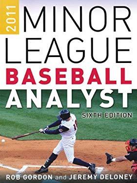 2011 Minor League Baseball Analyst 9781600785504