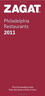 Zagat Philadelphia Restaurants 9781604783025
