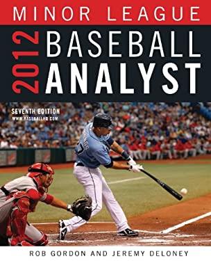 2012 Minor League Baseball Analyst 9781600785887