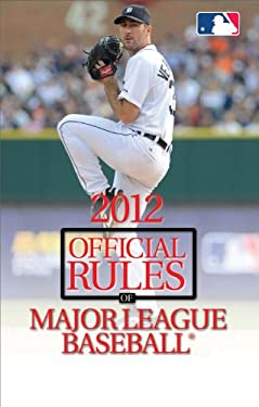 The Official Rules of Major League Baseball 9781600787096