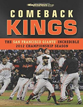 2012 World Series Champions (National League) 9781600787508